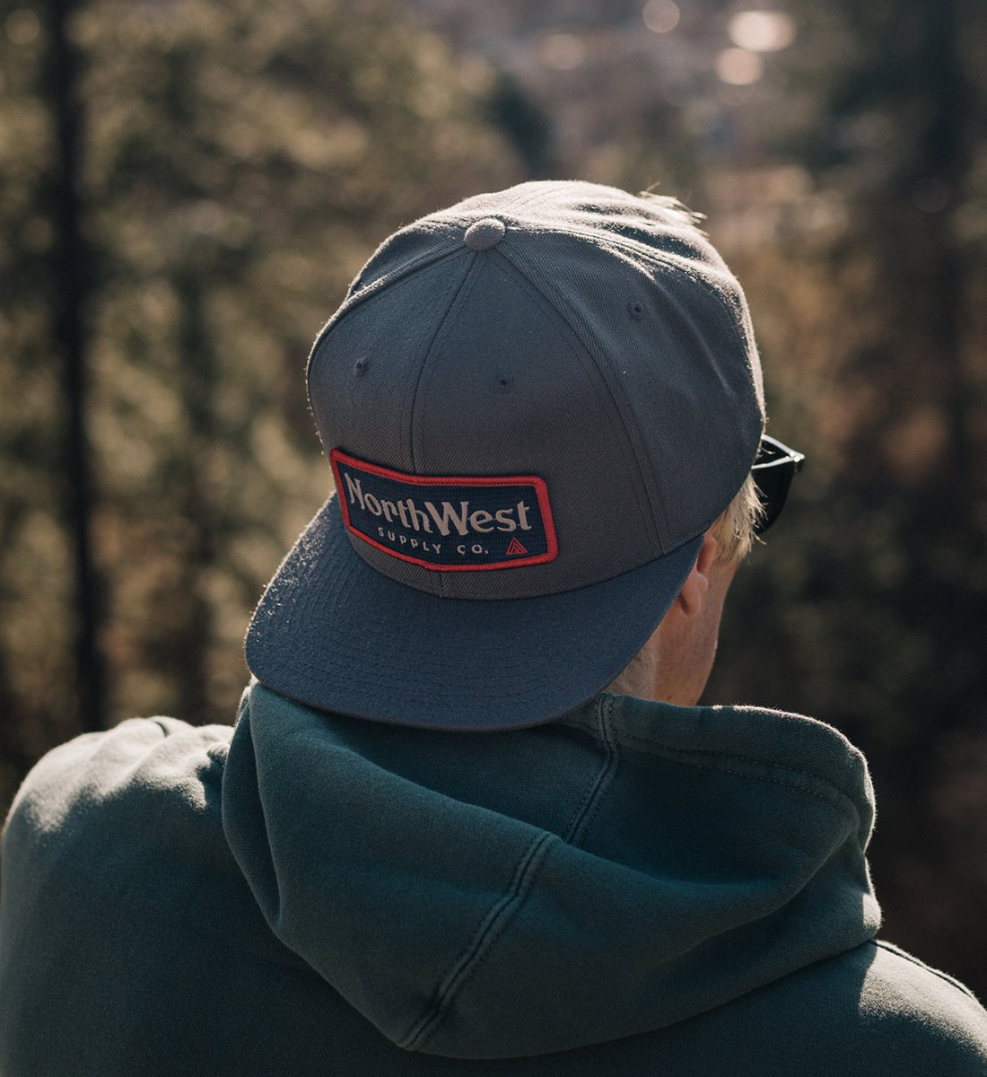 View Our Headwear Portfolio